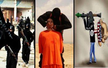 گروه تروریستی داعش چهگونه به وجود آمد؟