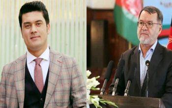 لت و کوب یک خبرنگار توسط محافظان معاون دوم ریاست جمهوری افغانستان
