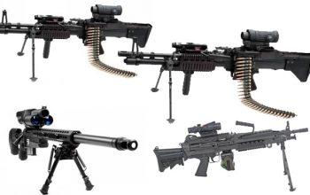 سلاحهای بیصدا، دوربیندار و لیزری طالبان مسلح از نیروهای امنیتی ما قربانی میگیرد