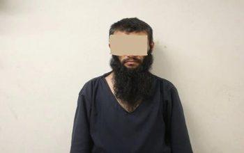 مسئول جمع آوری عشر و زکات گروه تروریستی طالبان در سمنگان بازداشت شد