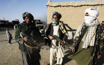 در حمله طالبان مسلح در ولایت کندز 11 نیروی امنیتی کشته و زخمی شدند