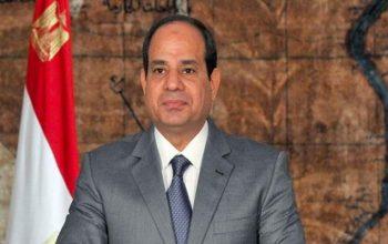 عبدالفتاح السیسی با کسب 90درصد آرا بار دیگر رئیس جمهوری مصر شد