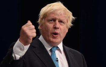 وزیر خارجه انگلیس به روسیه هشدار داد