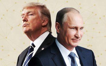 پوتین بهرغم اخراج دیپلوماتهایش خواسته که با ترامپ ملاقات کند