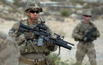 روسیه : تروریستها آزادانه در مقابل چشمان نظامیان آمریکایی در سوریه تردد می کنند