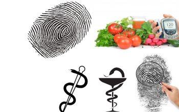 تشخیص چندین بیماری از جمله سرطان و دیابت با اثر انگشت