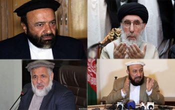 حزب اسلامی شاخه حکمتیار سه تن از اعضای ارشد خود را اخراج کرد