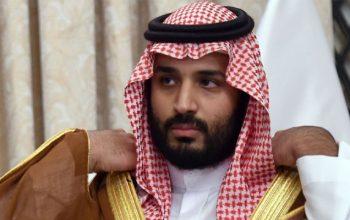 ترور ناکام بن سلمان ولیعهد عربستان