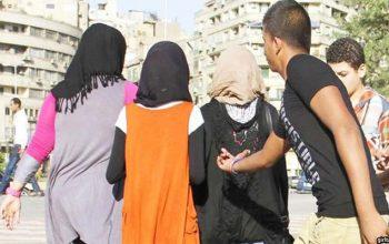 شش تن در ولایت کندز در پیوند به تجاوز جنسی و خیابان آزاری بازداشت شدند