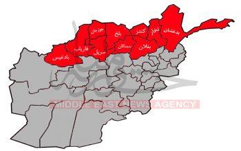 آرامش قبل از توفان در شمال افغانستان