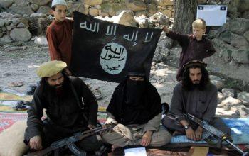 گروه تروریستی داعش در جوزجان زنان و کودکان را گروگان گرفته اند
