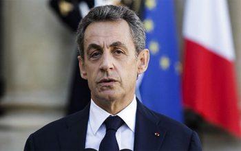 رئیس جمهور سابق فرانسه به اتهام فسادمالی بازداشت شد
