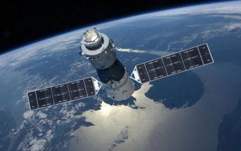 چین: سقوط آزمایشگاه فضایی برای کره زمین خطرناک نیست