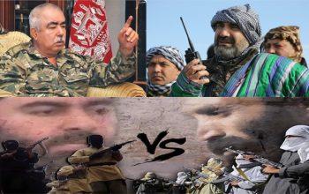 نگاه عقدهمندانه حکومت، شمال افغانستان را به چالش کشیده است