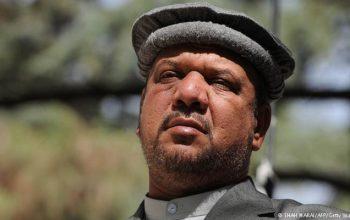 سخنرانی تاریخی و پخش نشده مارشال محمد قسیم فهیم