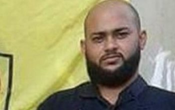 یک مسئول امنیتی فلسطین در جنوب لبنان ترور شد