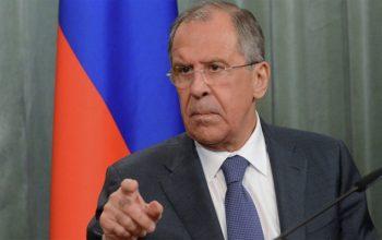 روسیه : هرگونه حمله احتمالی آمریکا به دمشق عواقب شدیدی خواهد داشت