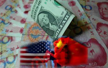چین: جنگ تجاری با آمریکا باعث بروز فاجعه در جهان خواهد شد