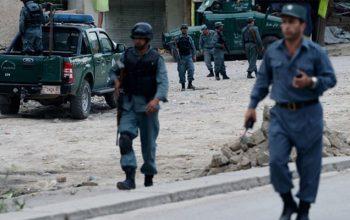 افراد مسلح غیر مسئول از مربوطات شهر کندز بازداشت شدند