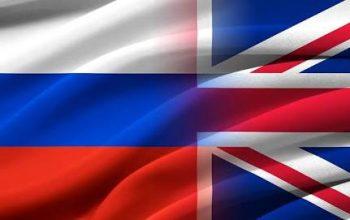 وزارت خارجه روسیه سفیر انگلستان را احضار کرد