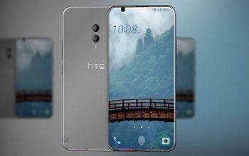 ویژگیهای گوشی HTC-U12 افشا شد