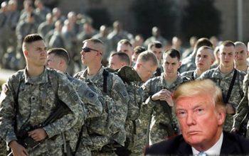 آمریکا به بهانه «سلاح شیمیایی» به دنبال حمله چند ملیتی به سوریه است