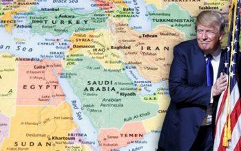 آمریکا دوباره در سوریه شکست خورد؛ بلوک شرق برنده بازی در خاورمیانه