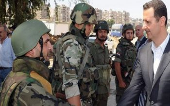 سوریه به گروه تروریستی داعش در جنوب دمشق 48 ساعت مهلت داد