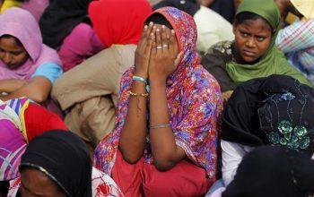 خشونتهای جنسی ارتش میانمار را در لست شرم آورترینها جا داد