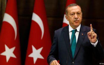 اردوغان : شهر قدس هنوز هم پایتخت فلسطین است