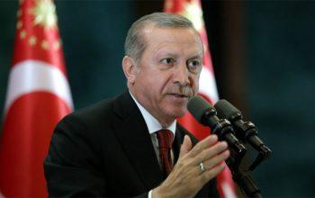 اردوغان : هرچه غرب بیشتر تروریستها را تغذیه کند، بیشتر در آن غرق خواهد شد