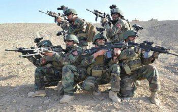 نیروهای دفاعی افغانستان تلفات سنگین را بر گروه تروریستی طالبان در ننگرهار وارد کرده اند