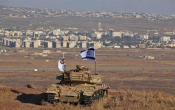 اسرائیل در حمله امشب به سوریه دخیل بود