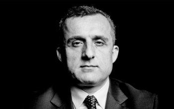 امرالله صالح: حکومت برای مبارزه با تروریسم برنامه ندارد