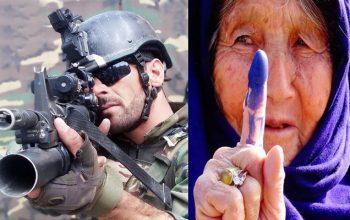 کمیسیون انتخابات برای تامین امنیت دست به دامن وزارت دفاع شد