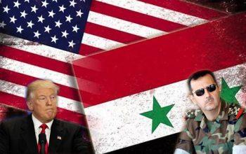 تجاوز «مثلث ناکام» بر سوریه باعث تضعیف آمریکا شد