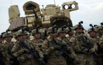 ترامپ از سوریه فرار میکند؛ ارتش کشورهای عربی جاگزین ارتش آمریکا در سوریه خواهد شد