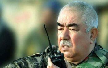 چرا جنرال دوستم را نمیگذارند که به افغانستان بیاید؟