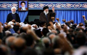 آیت الله خامنهای : حمله سحرگاه امروز به سوریه یک جنایت است