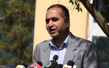 حکومت وحدت ملی 50 خبرنگار منتقد را با معاش بلند استخدام کرده است