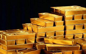 ترکیه میخواهد ذخایر طلای خود را از آمریکا پس بگیرد