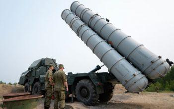 روسیه به ارتش سوریه موشکهای «اس300» میدهد