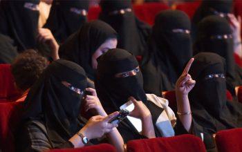 نخستین سینمای آمریکایی به تاریخ 29 حمل در عربستان افتتاح میشود