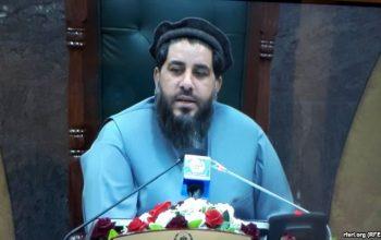 قانون منع توهین به مجاهدین از سوی مجلس سنا تصویب میشود