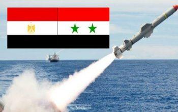 مصر در پیوند به تجاوز «مثلث ناکام» به رهبری آمریکا از سوریه حمایت کرد