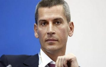 ملیاردر روسی به جرم اختلاس بازداشت شد
