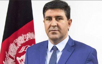 وزیر مخابرات و رییس دفترشبه سارنوالی معرفی شد