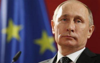 پوتین : آمریکا و متحدانش قوانین بین المللی را نقض کردند
