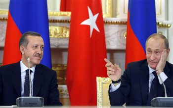 ناگفتههای کودتای نافرجام ترکیه؛ روسیه چگونه اردوغان را نجات داد