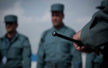 جنگ در دروازههای کابل؛ مردان مسلح بر یک پوسته در حوزه 13 کابل حمله کردند